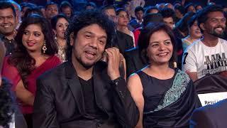 Best Music | Anu Malik for Moh Moh Ke Dhaage | Zee Cine Awards 2016