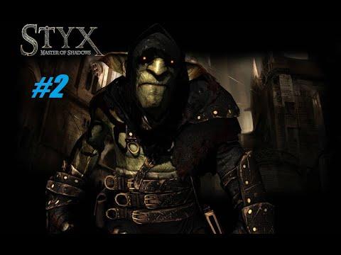 Styx - Master of Shadows || УБЕЖИЩЕ. НЕОЖИДАННЫЕ СЮРПРИЗЫ!