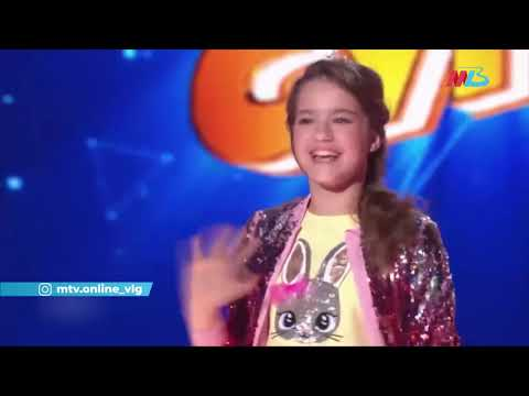 11-летняя девочка из Волжского спела песню Пугачевой на шоу «Ты супер»