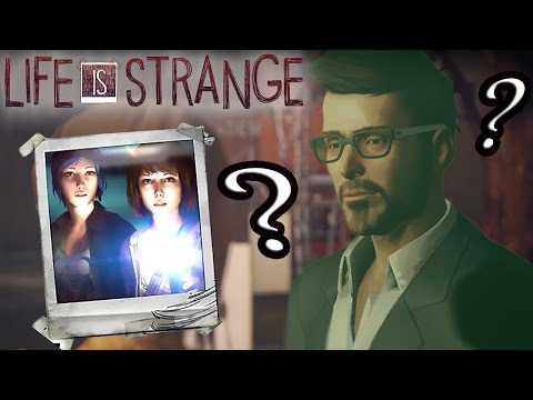 SECRET MEETING?? | Life Is Strange Ep 12