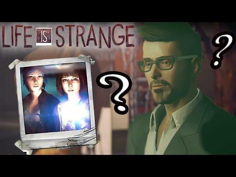 SECRET MEETING?? | Life Is Strange Ep 12