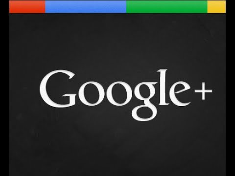 How To Remove Google+ From YouTube