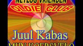 Juul Kabas - Mijn koersvelo.wmv