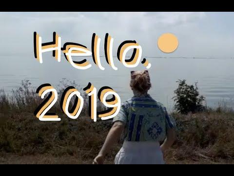 Goodbye 2018.