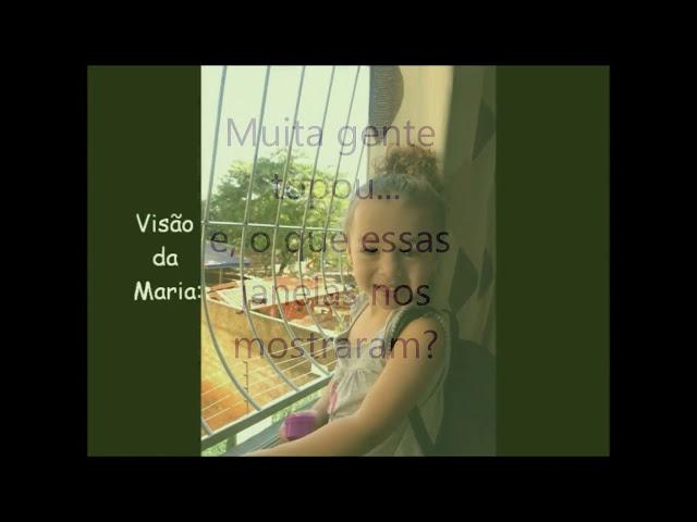 Vídeo vencedor Prêmio CpE na Sala de aula l Tema 2l Me conta da sua janela