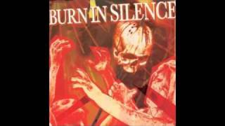 Burn In Silence-Lines from an Epitaph