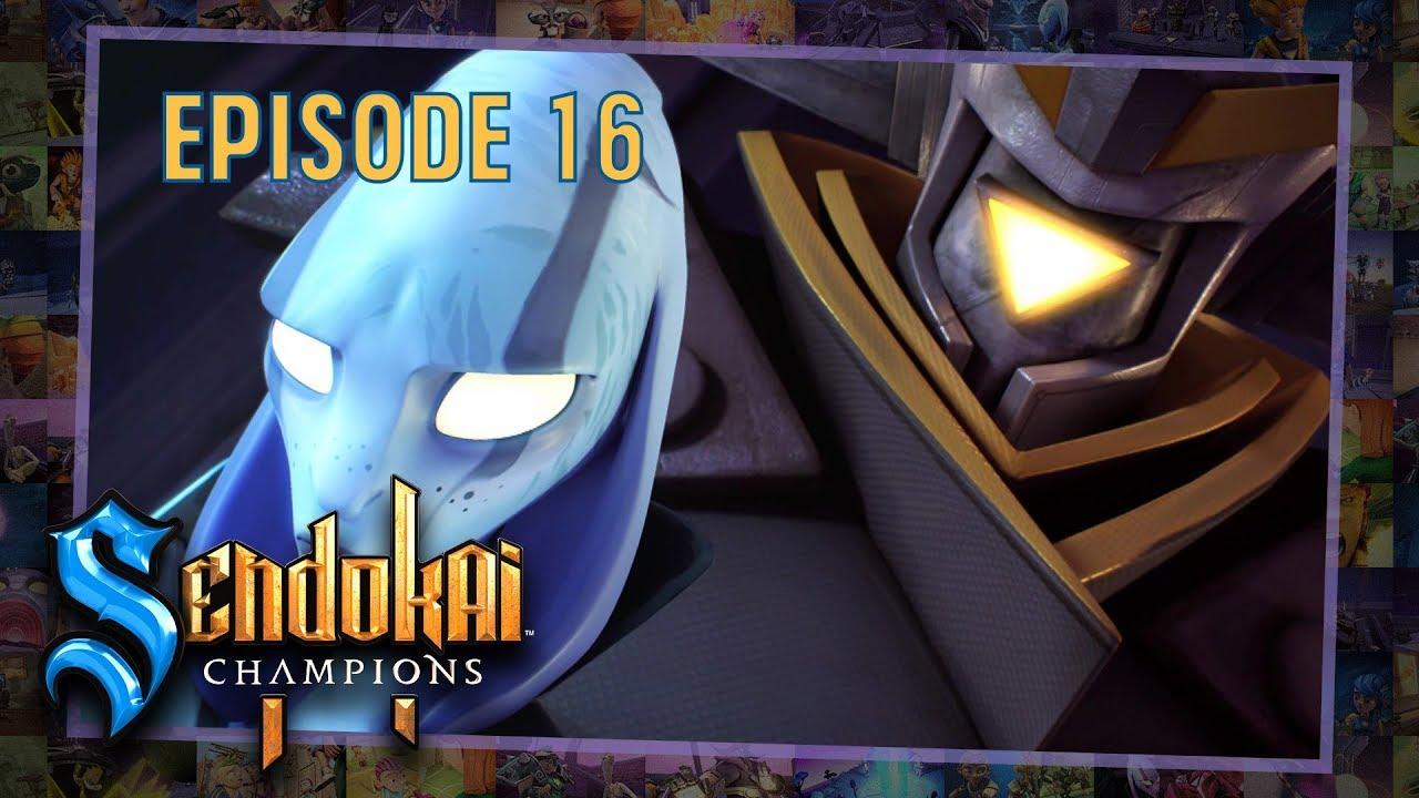 Download Sendokai Champions |  Episode 16 - The Tournament Comes First