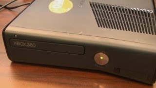 Classic Game Room - 4GB XBOX 360 console review