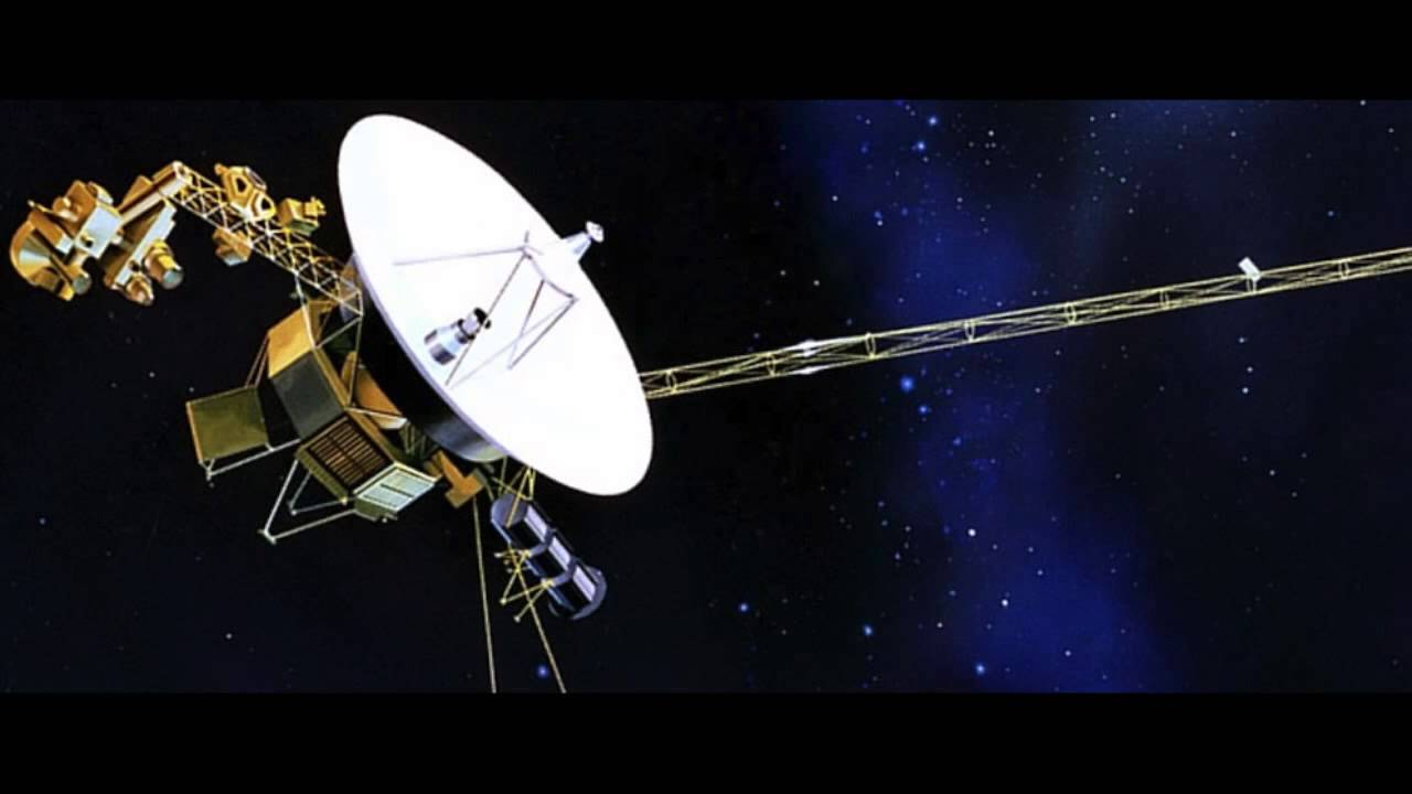 voyager 1 youtube - photo #13