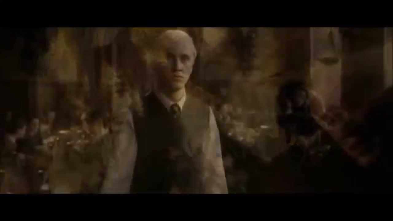 Draco Malfoy~ Demons