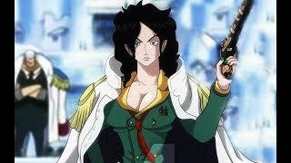One Piece - Brand New Arcs Revealed