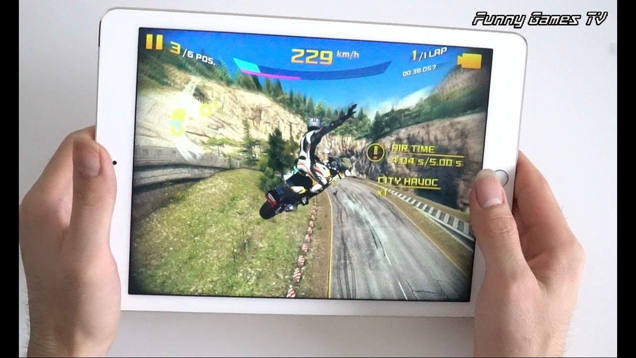 Motorbike Racing 2019 - Interesting Games - Motor Racing Games IOS ipab Ari 2
