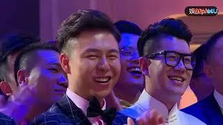 【花絮】《相声有新人》第1期:郭德纲、张国立出场首秀,不笑您打我【东方卫视官方高清】