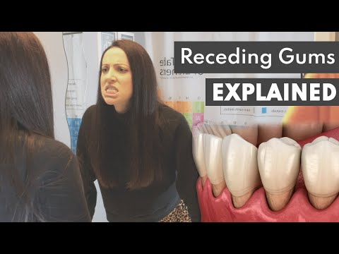 Why Are My Gums Receding? 7 Ways to STOP Gum Recession