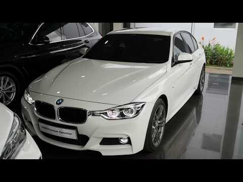 UNIT TOUR: BMW 330i M Sport F30 2018.