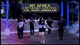 Rani simbolon My Africa