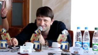 Гена Букин о своей любимой музыке