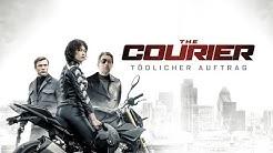 The Courier - Tödlicher Auftrag - Trailer Deutsch HD - Ab 28.02.20 im Handel!