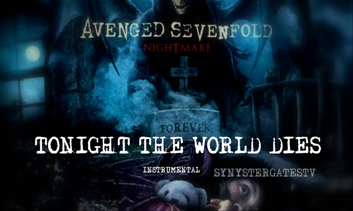 avenged sevenfold god hates us free mp3 download