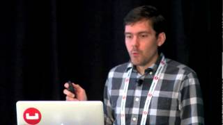 Real Time Streams at Scale with Kafka: Couchbase Connect 2015