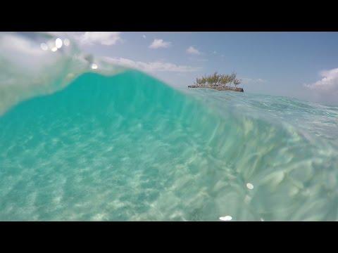 Eleuthera, Bahamas Feb. 2015