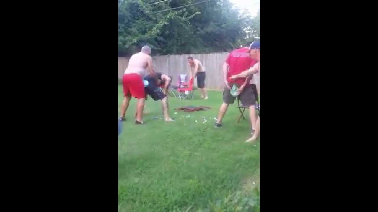 backyard party games 2015 part 1 youtube