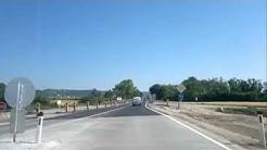 kreisverkehr b50 österreich