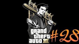 """Прохождение Grand Theft Auto 3. Миссия 28 """"Великий Автовор"""" """"Великая Автокража"""" """"Grand Theft Auto"""""""