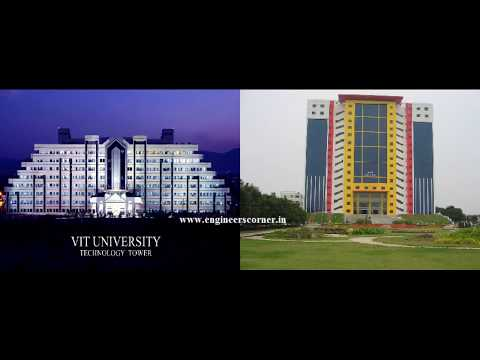 Top Indian Private Universities 2018
