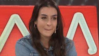 Melina De Piano, la novia del cantante de Esmeralda Mitre fue confirmada para Cantando 2020