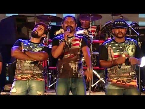 Seeduwa Sakura Nonstop Baila - Narammala | FM Derana Attack Show