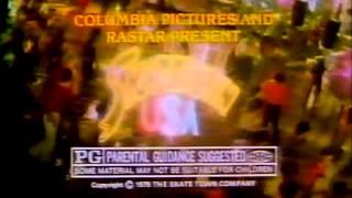 Skatetown USA 1979 TV trailer