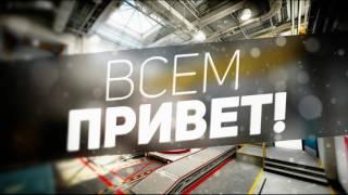 1 МОЙ ролик на YouTube.