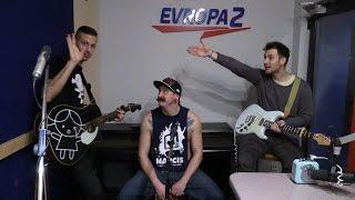 Evropa 2 Unplugged: Petr Štolba & Ondra Štorek feat. Jindra Ekl - Bůh