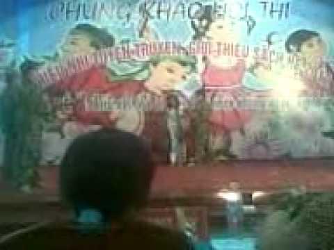 Hội thi giới thiệu sách huyện Thường Tín năm 2012