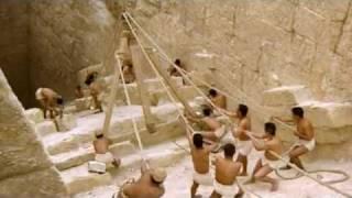Building the Great Pyramids (Xây Dựng Đại Kim Tự Tháp - phụ đề tiếng Việt) - 3/6