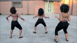 Doh Beat Up #DBU - Zuki & TimTim Dance Choreography
