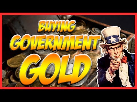 Which Government Bullion is BEST when buying Gold and Silver?