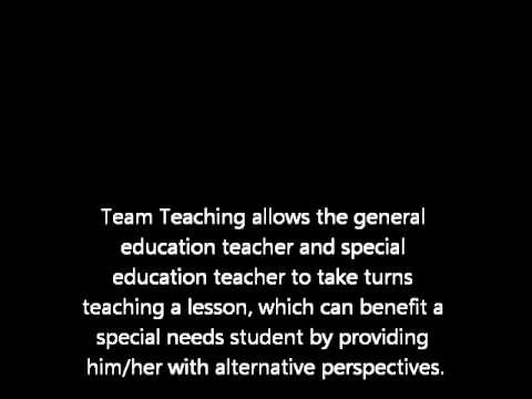 Strategies For Differentiating Instruction For Special Needs