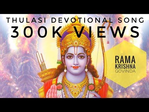 Rama krishna (TuLaSi album M'sia)