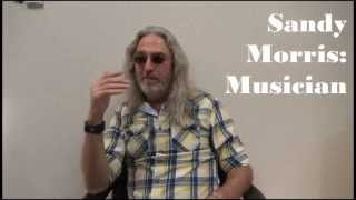 Sandy Morris on How He Learned the Guitar Thumbnail