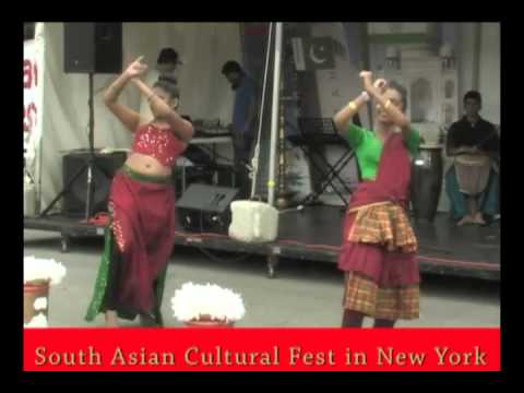 South Asian Cultural Fest in New York