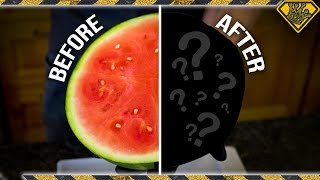 Download What Happens if You Take the Water Out of Watermelon? Mp3 and Videos