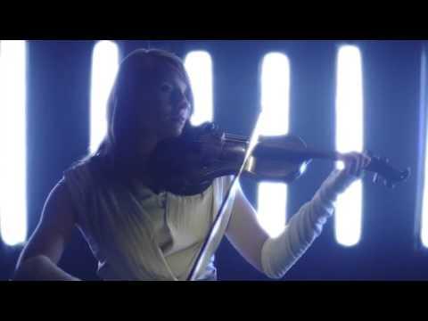 La mejor canción de star wars tocada en violín