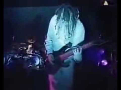 KoRn - Clown (LIVE 1995) [RARE]