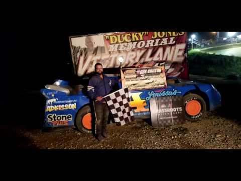 Street Stock - Wartburg Speedway 9/1/19
