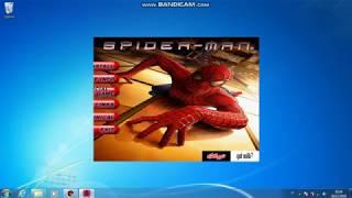 Spider-Man: Il VideoGioco - Kellogg's Edition (PC Game Demo) - Contenuti Extra [Parte 1]