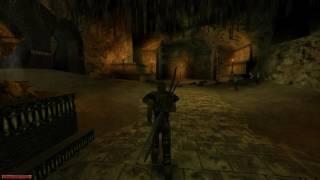 Прохождение Gothic Часть 25 Древний доспех из руды