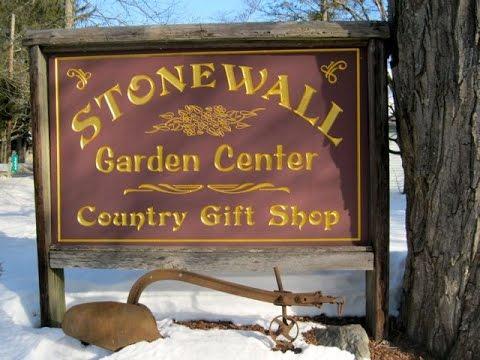 Stonewall Garden Center In Canadensis, PA
