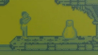 A Boy and His Blob in The Rescue of Princess Blobette (Game Boy) Playthrough - NintendoComplete